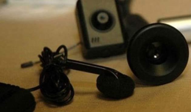Dinlemelerle ilgili 43 ilde 198 soruşturma yürütülüyor