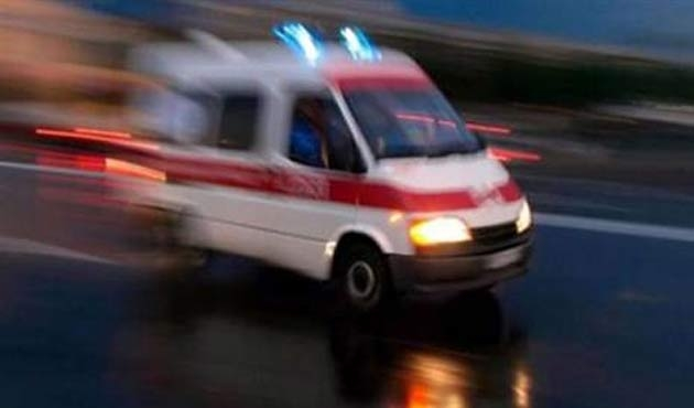 HÜDA PAR İdil İlçe başkanına silahlı saldırı