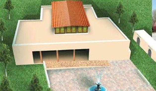 Atina'da cami önündeki yargı engeli kalktı