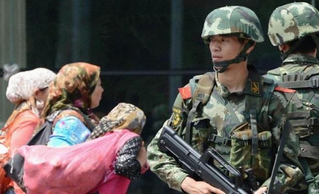 Doğu Türkistan'da oruç tutmak yasak!