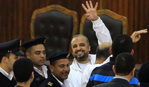 Biltaci: Sorunumuz yönetimi gasp eden Sisi'yle