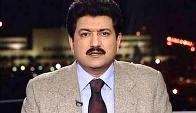 Saldırıya uğrayan Pakistanlı gazeteci istihbaratı suçladı