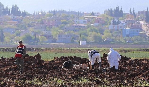Suriye'den top mermisi atıldı: 2 yaralı