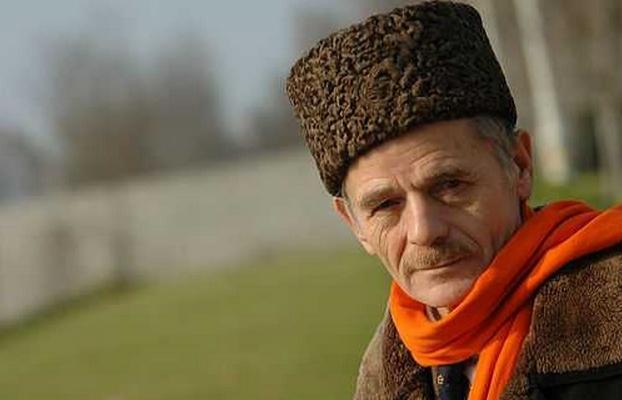 Kırımoğlu bir hafta sonra Kırım'a döneceğini açıkladı