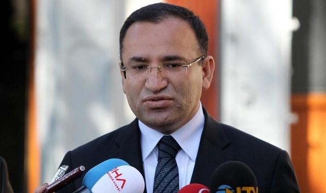 Bozdağ: AYM yeni ana muhalefet partisi