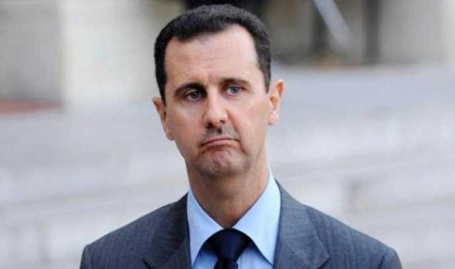 Esad İran'ın teklifini kabul etmemiş