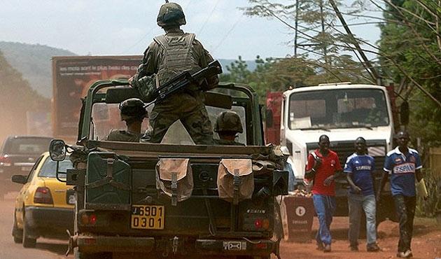 Orta Afrika'da taraflar acil durum planı için anlaştı