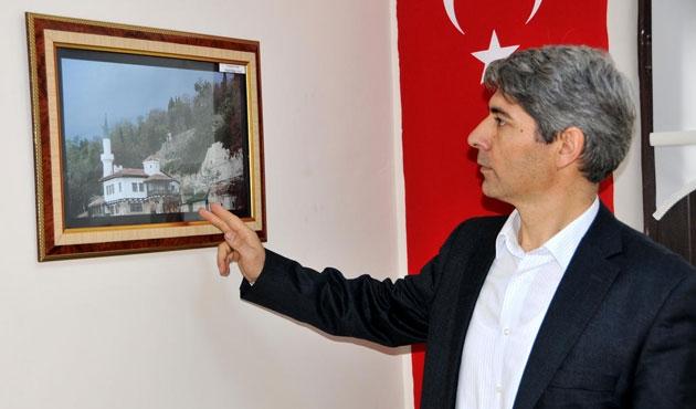 Filibe'deki Türk mezarları tahrip ediliyor