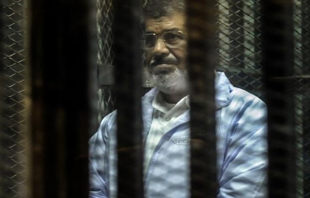 Muhammed Mursi: Devrim başarıya ulaşacak