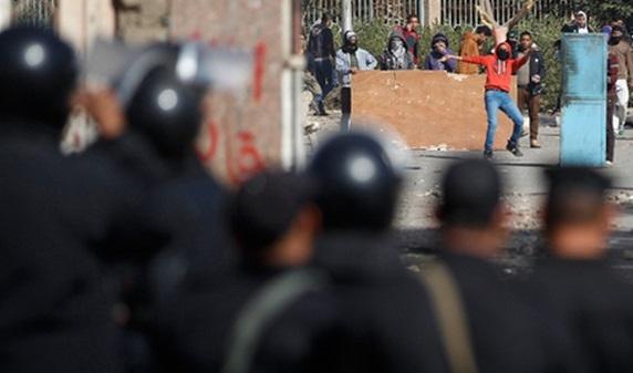 Mısır, Sudan'da tutuklanan öğrenciler için çağrı yaptı