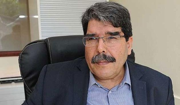 Ankara'dan PYD'ye şartlı destek