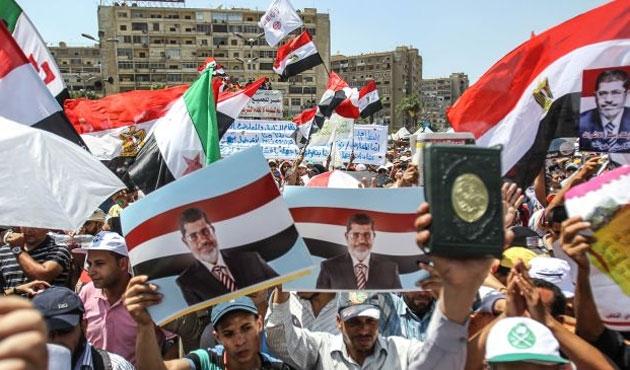 Mısır'da 169 darbe karşıtı beraat etti