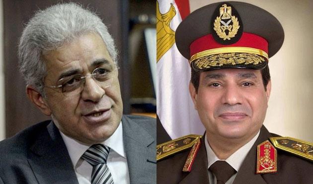 Sisi, ülke dışındaki sandıklarda yüzde 94 oy aldı