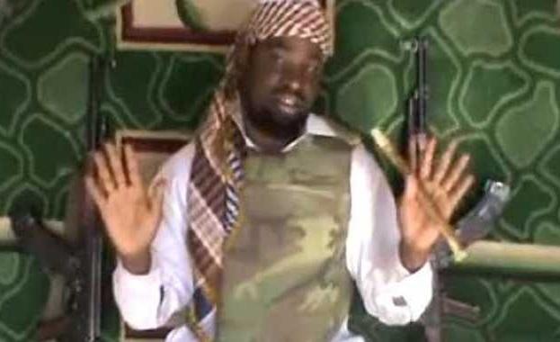 Nijerya polisi: Boko Haram'ın lideri öldü