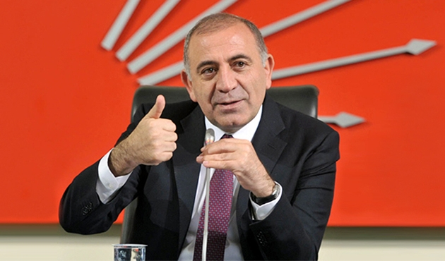 Gürsel Tekin: Erdoğan 3 Temmuz'da istifa etmelidir