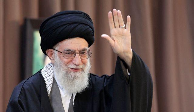 Hamaney: Devrim prensiplerinden taviz yok