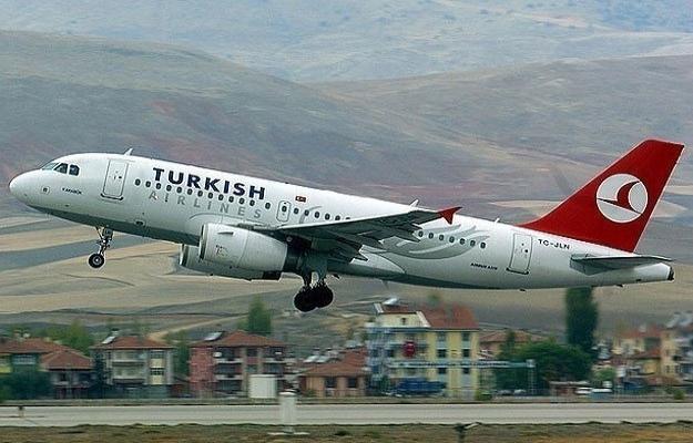 THY Irak'taki Türklerin tahliyesi için hazırlanıyor