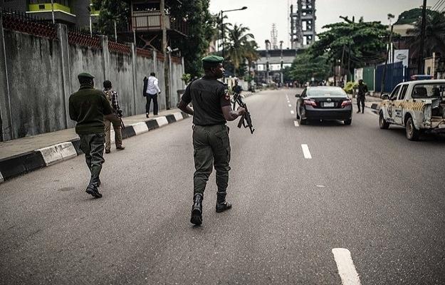 Nijerya'da iki köye silahlı baskın: 38 ölü