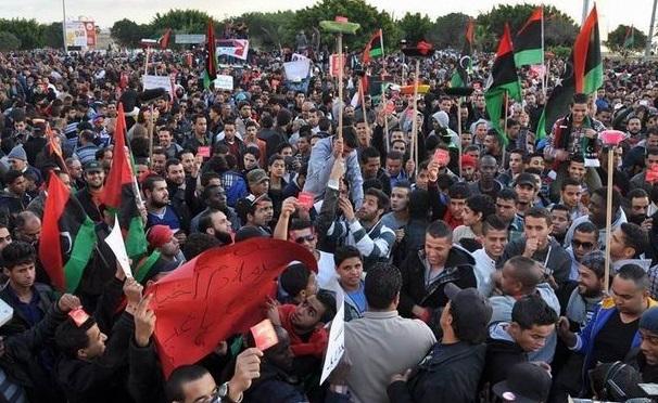 İhvan üyesi 65 kişiye gözaltı