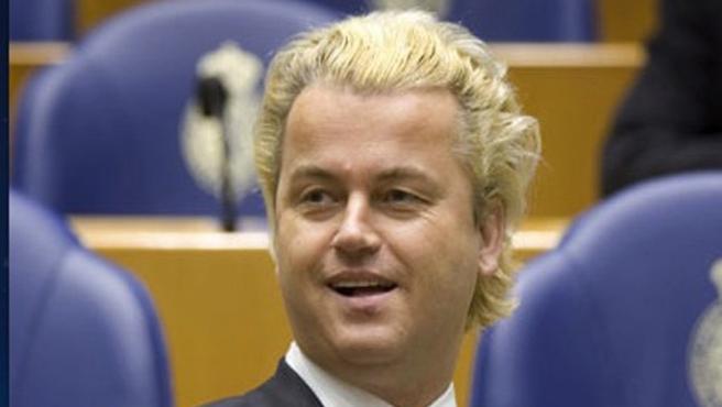 Hollandalı ırkçı Wilders hakkında soruşturma