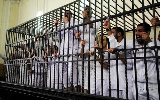 Ezher öğrencilerine ceza yağdı