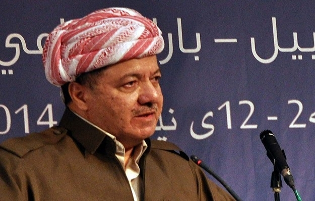 Barzani emekli peşmergeleri göreve çağırdı