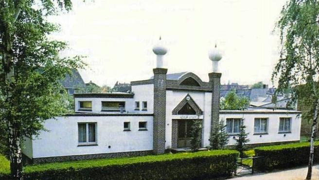 Almanya'da Ahmediyye Cemaati resmen tanındı