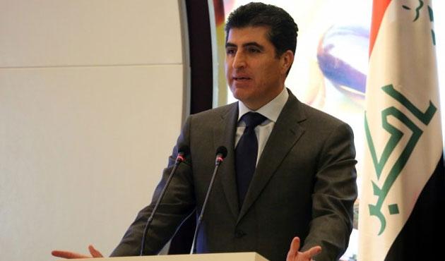 N. Barzani: Musul ve çevresi Sünnilere bırakılsın