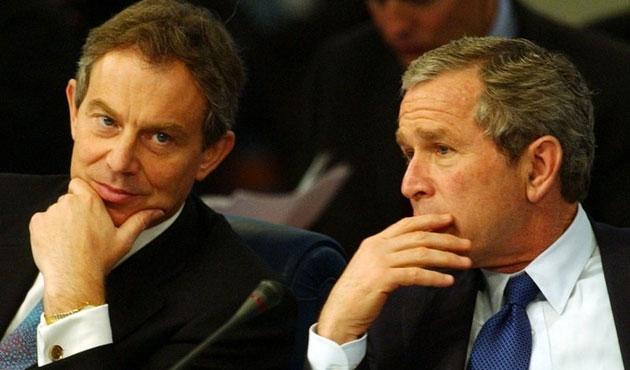 İngiltere Irak raporunu erteledi