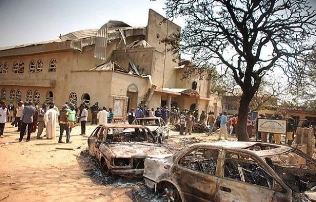 Nijerya'da köy baskını; 30 ölü, 60 kız kaçırıldı
