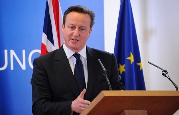 Cameron da IŞİD'den şikayetçi!