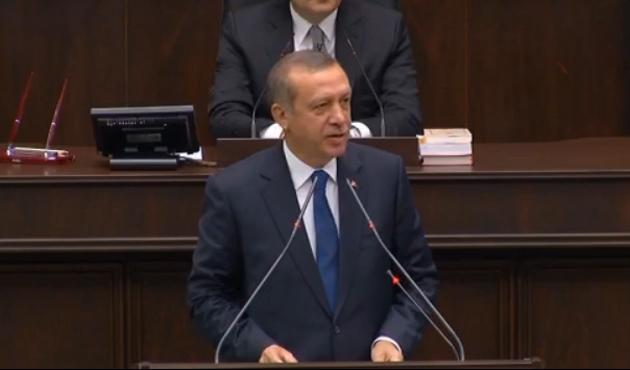 Erdoğan: Şımarıklık, sınırları zorlamaya başladı