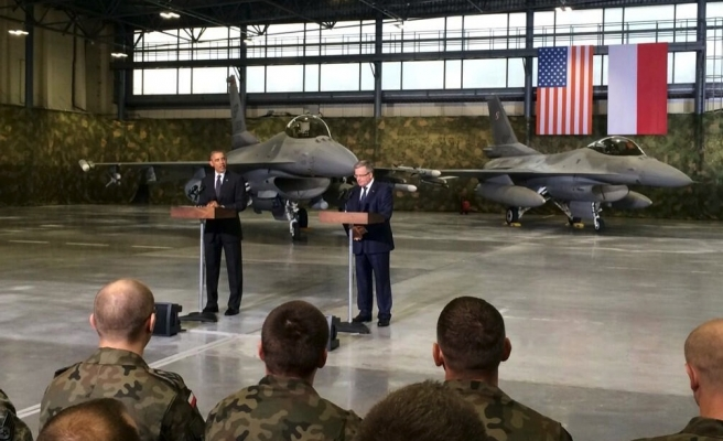 Obama Suriye için 1,5 milyar dolarlık bütçe istedi