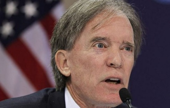 Bill Gross: Cep telefonum yok!