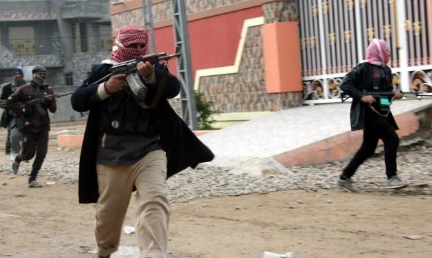 IŞİD: Kürt bölgesine saldırı planımız yok