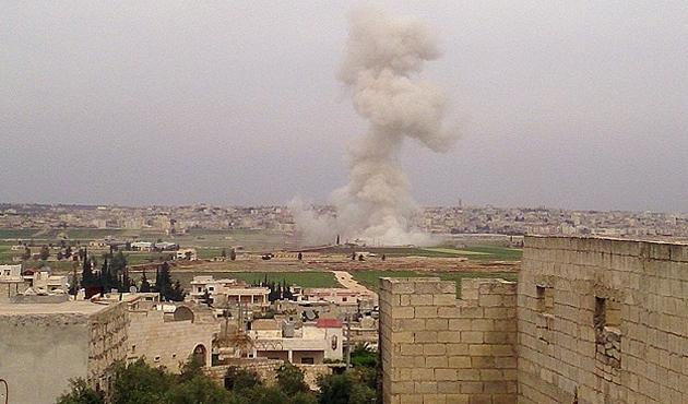 Suriyeli 12 yaralı Türkiye'ye getirildi