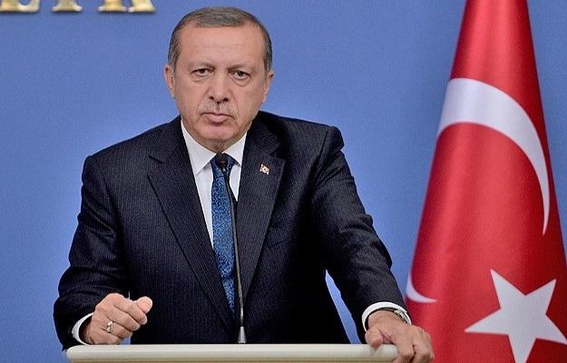 Erdoğan: Bunun karşılığı muhakkak olacak