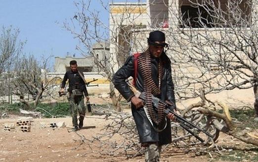 IŞİD ve Nusra Deyru'z- Zor'da çatıştı: 45 ölü