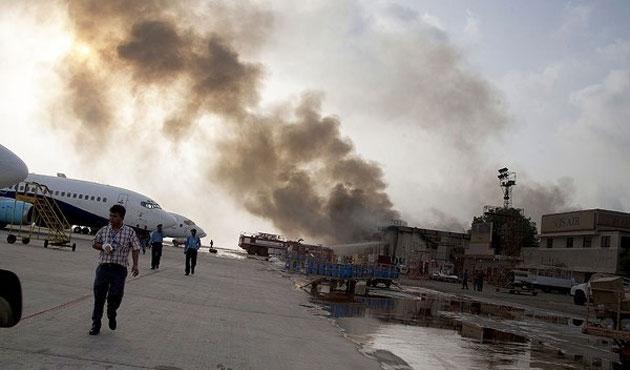 Karaçi'deki saldırının muhtemel sonuçları ANALİZ