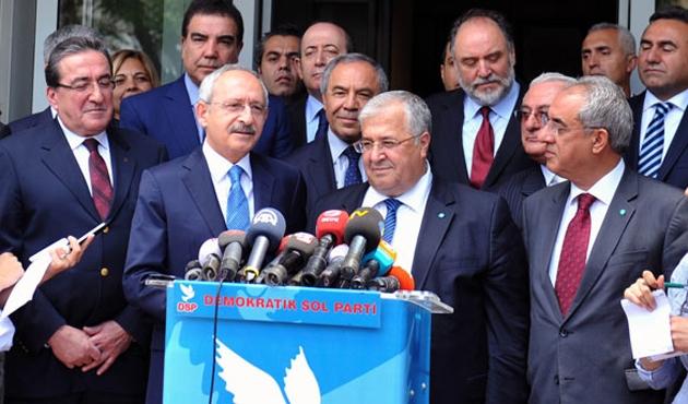 Bayrak indirmeye Kılıçdaroğlu'dan tepki