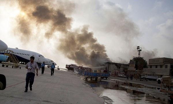 Taliban'ın Karaçi baskınının muhtemel sonuçları