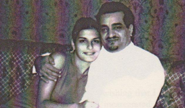 Suudi Ailesi Fahd'ın Hristiyan karısına tazminat ödeyecek