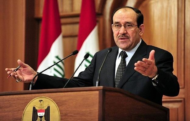 Maliki, istifa çağrılarını reddetti
