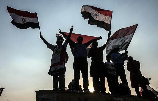 Mısır'da hak ihlalleri en üst seviyede RAPOR