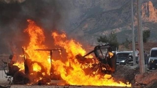 Pakistan ordusundan hava saldırısı: 15 ölü