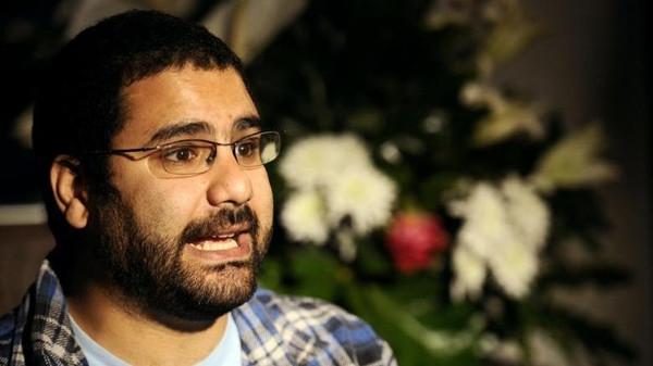 Mısır Devrimi'nin sembol ismine 15 yıl hapis
