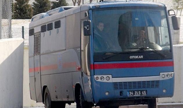 İstanbul'un ortasında mahkûm kaçırmaya kalktılar