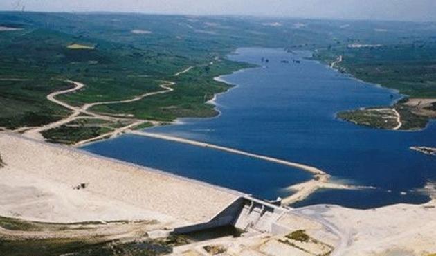 İstanbul'a su sağlayan iki baraj doldu