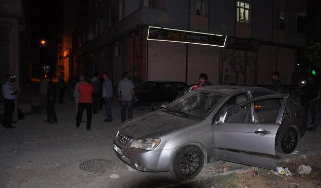 Kilis'te Suriyeliler gerginliği: 6 kişi yaralandı