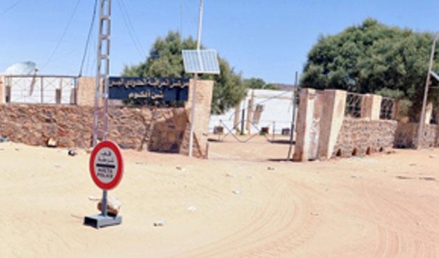 Cezayir, Libya-Mali sınırında 'insani yardım koridoru' açtı